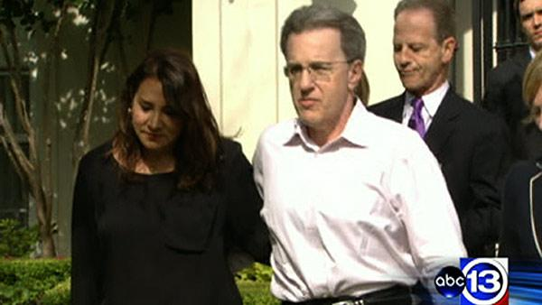 Charges dropped against attorney in murder-for-hire case