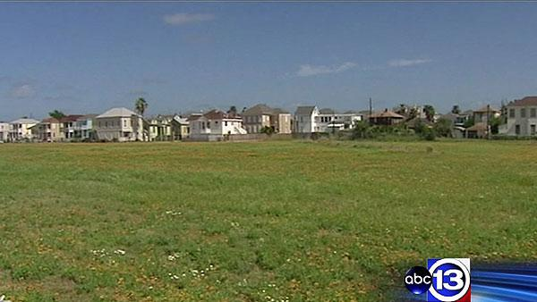 Galveston must replace post-Ike public housing