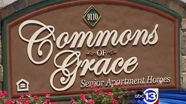 Senior apartment residents targeted by criminals