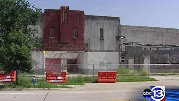 Working to revitalize Houston's Fifth Ward