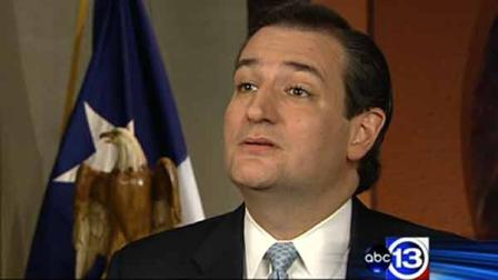Ted Cruz won the Republican nomination for Texas open U.S. Senate seat as a tea party insurgent and major underdog