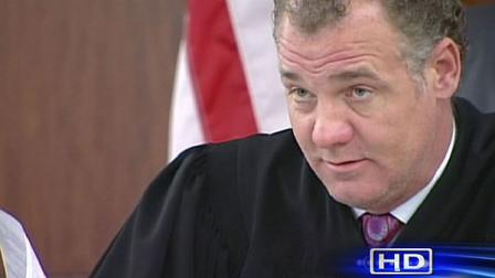 Judge Kevin Fine, who once called death penalty unconstitutional, resigned Tuesday