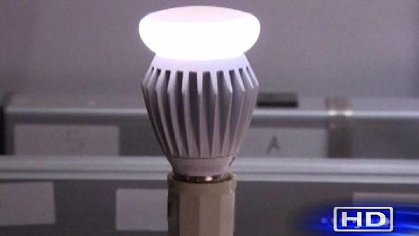 LEDs have more advantages than CFLs