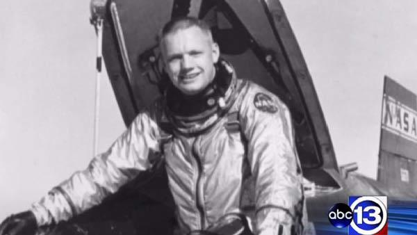 A look at the life, legacy of Neil Armstrong