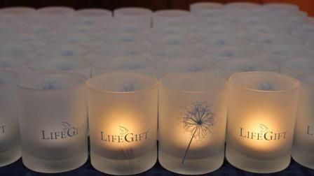 LifeGift is celebrating its silver anniversary in 2012. Throughout its 25-year history, LifeGift has helped restore the lives of thousands through organ and tissue donation. For more information, visit <a hrefhttp://www.lifegift.org/lifegift>www.lifegift.org</a>