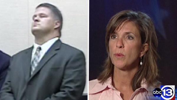 Belinda Lucas Temple Murder