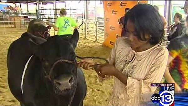 Get up close and personal at Pasadena Rodeo