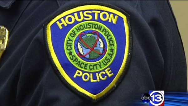 New HPD uniform may strip 'Space City' off shoulder patch