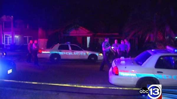 HPD officer shoots, kills wheelchair-bound man