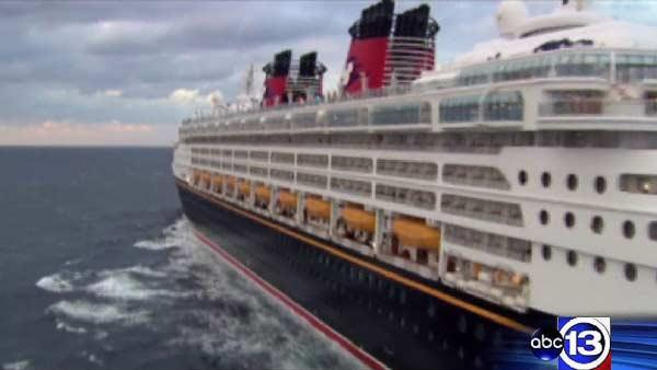 Cruise Lines Out Of Galveston In June