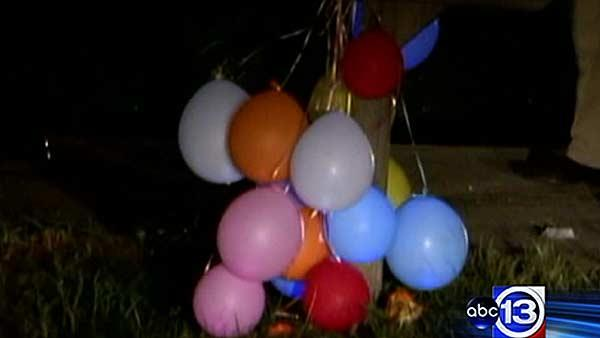 Suspects at large after fatal shooting at birthday party