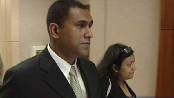 Trial of ex-HPD officer accused of rape resumes