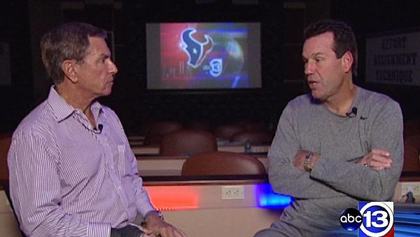 Look Back With Kubiak