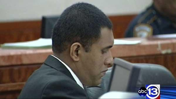 Jurors begin deliberation in ex-cop's rape trial