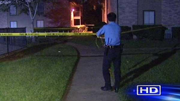 Teen fatally shot at complex in southeast Houston