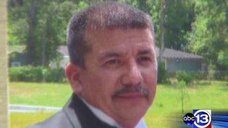 Family members came together Sunday to remember 45-year-old John Steven Martinez, who was murdered in his driveway Saturday night