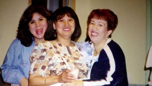 Three sisters, six cancer battles in 12 years