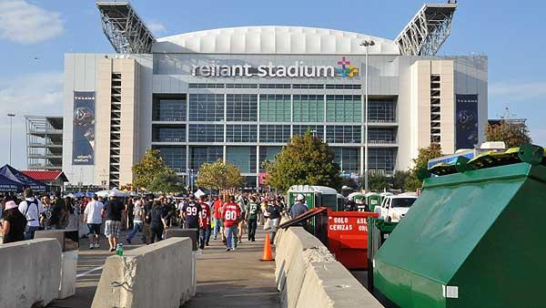 Houston to bid on 2017 Super Bowl
