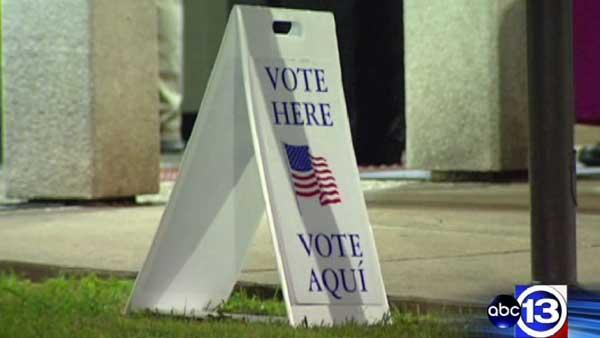 Remaining ballots may decide races in Galveston Co.