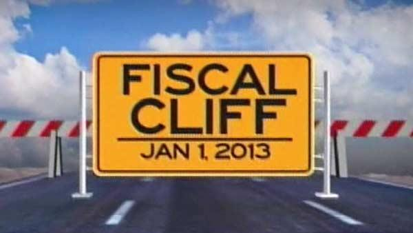 Fiscal cliff: What's next