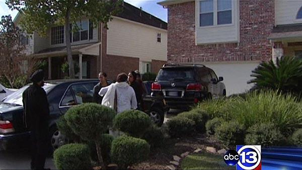 Family reeling after 3 shot in home invasion