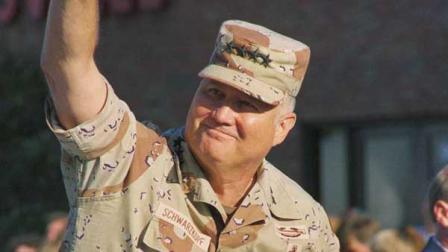 BAYHAM: Schwarzkopf Gave Us Victory, Confidence