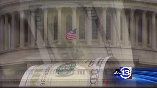 White House, GOP reach deal on fiscal cliff