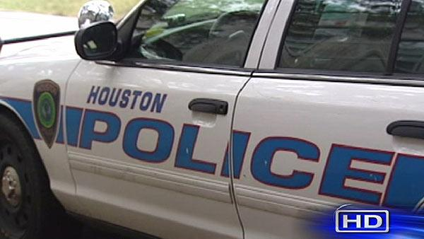 Houston tops nation in burglaries