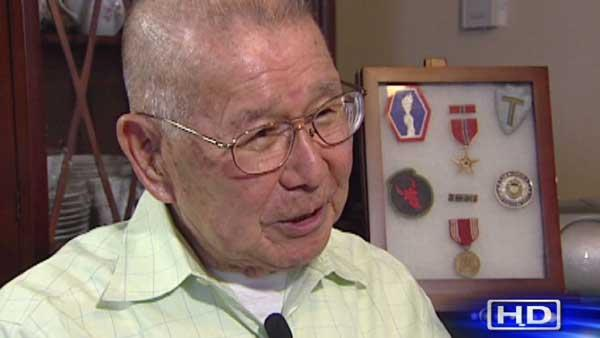 Exhibit to honor Japanese-American WWII vets