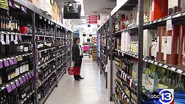 Allowing liquor sales on Sundays?