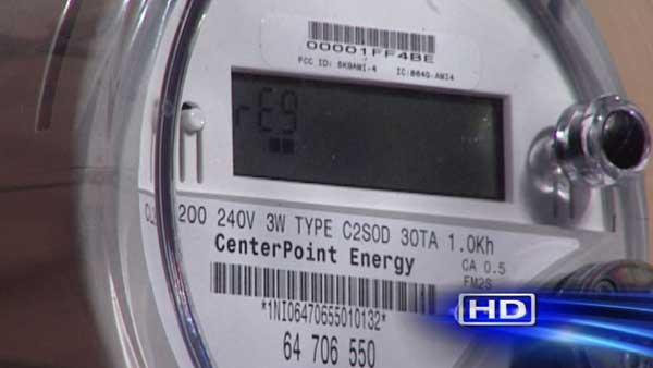 Power company mixup labels woman's house as business
