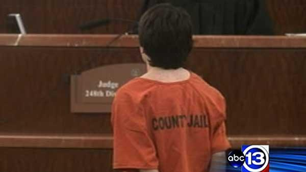 Katy ISD teen goes before judge