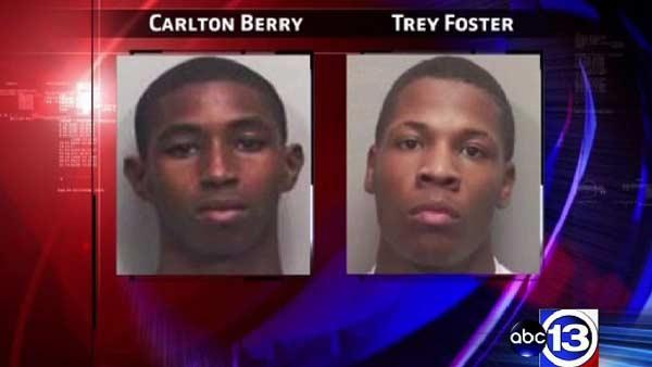 Lone Star College shooting suspects due in court