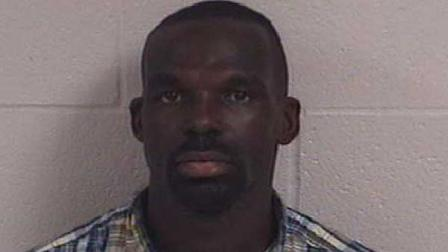Houston police arrested Harold Norwood  (File photo courtesy of Galveston police)