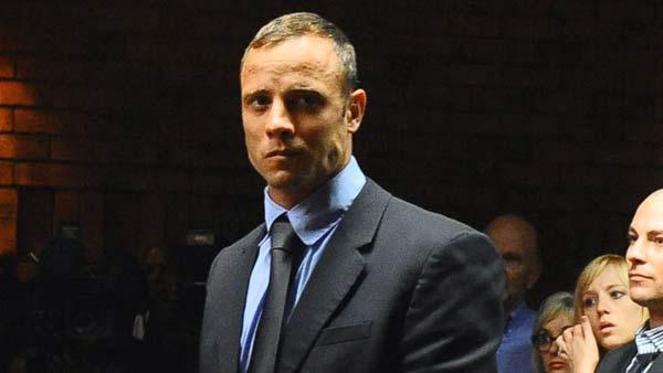'Blade runner' appears in court