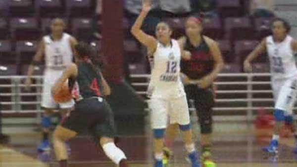 Clear Springs heads to Girls 5A Region III finals