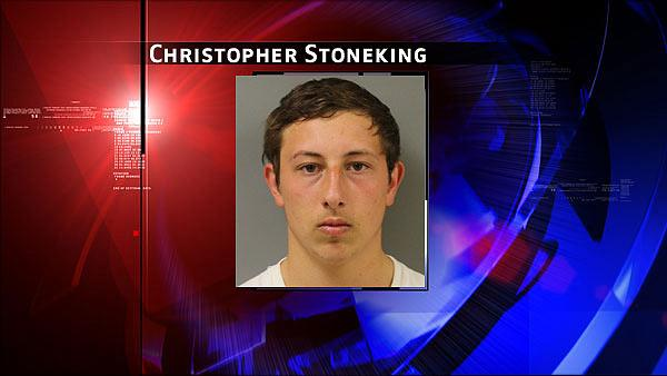 Man allegedly forced boy to smoke synthetic marijuana