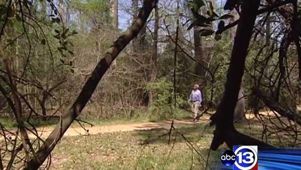 Project seeks to expand hike, bike trails in NW Harris Co.