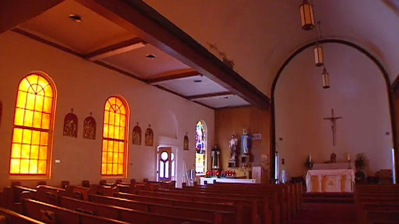 Church gets donated new AC units after theft