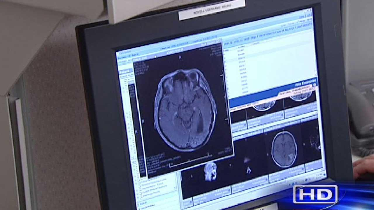 Researchers use cold virus to treat brain cancer
