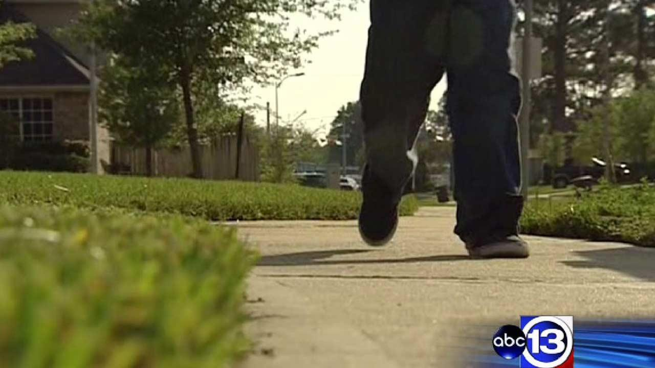 Klein ISD first-grader says substitute teacher told him to leave school; stranger finds him wandering streets