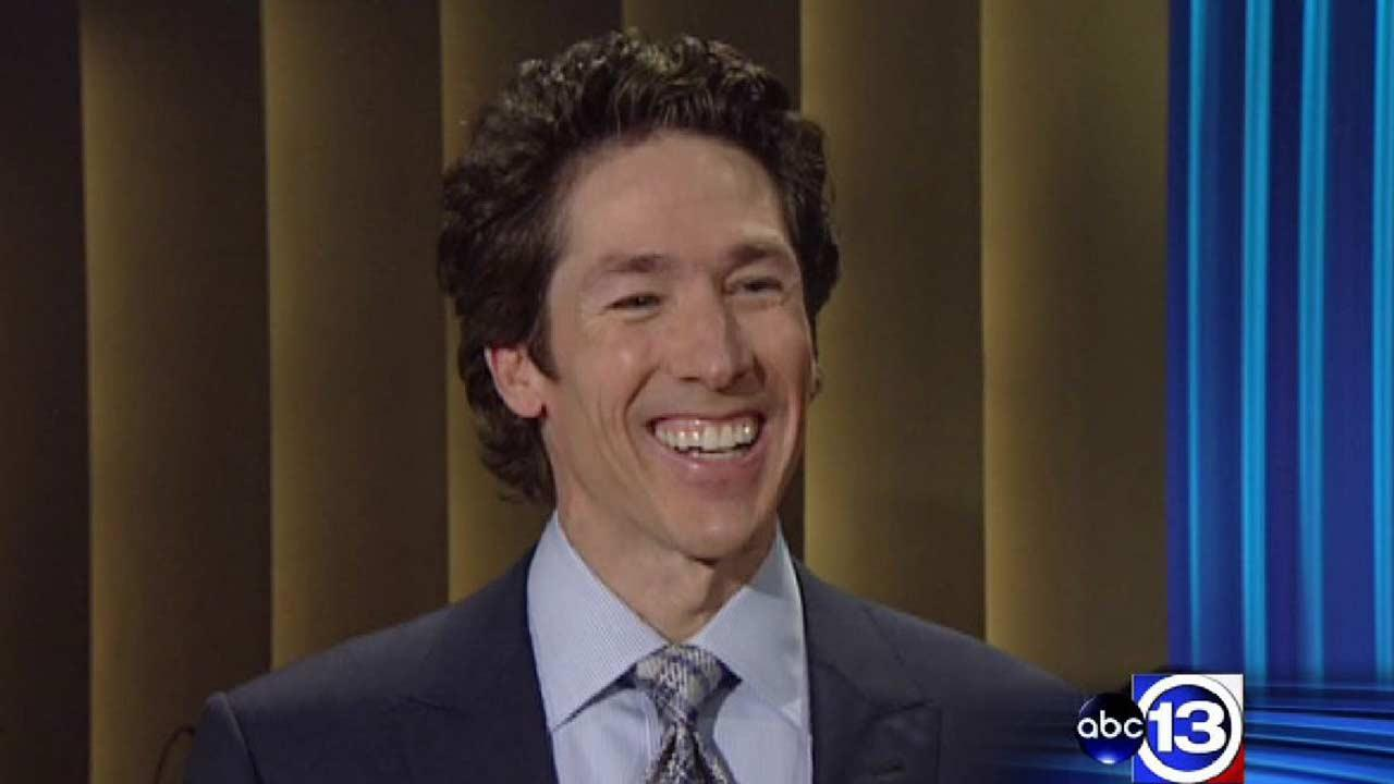 Joel Osteen, pastor of Houston's Lakewood Church, becomes target of elaborate Internet hoax