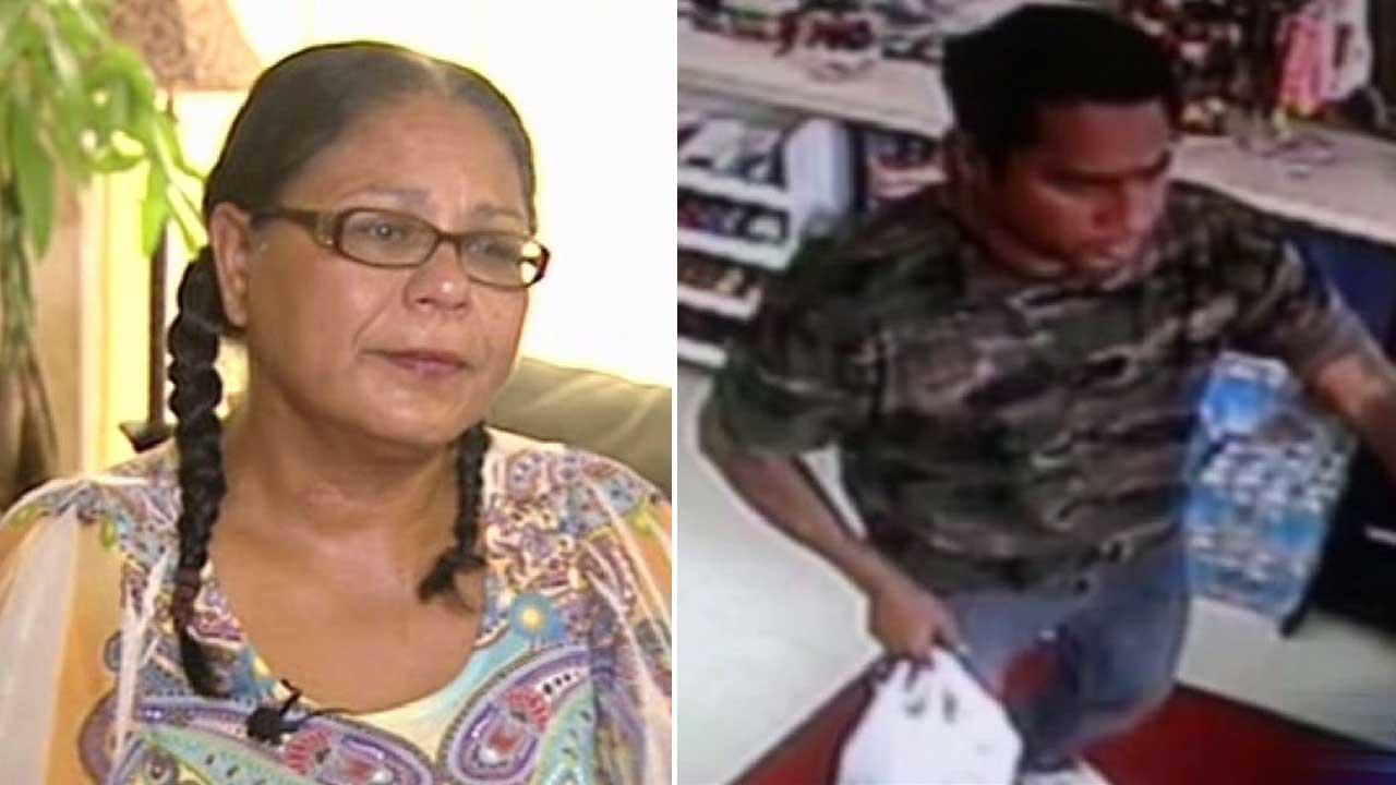 Victim in brutal Pasadena attack speaks out after arrest of suspect