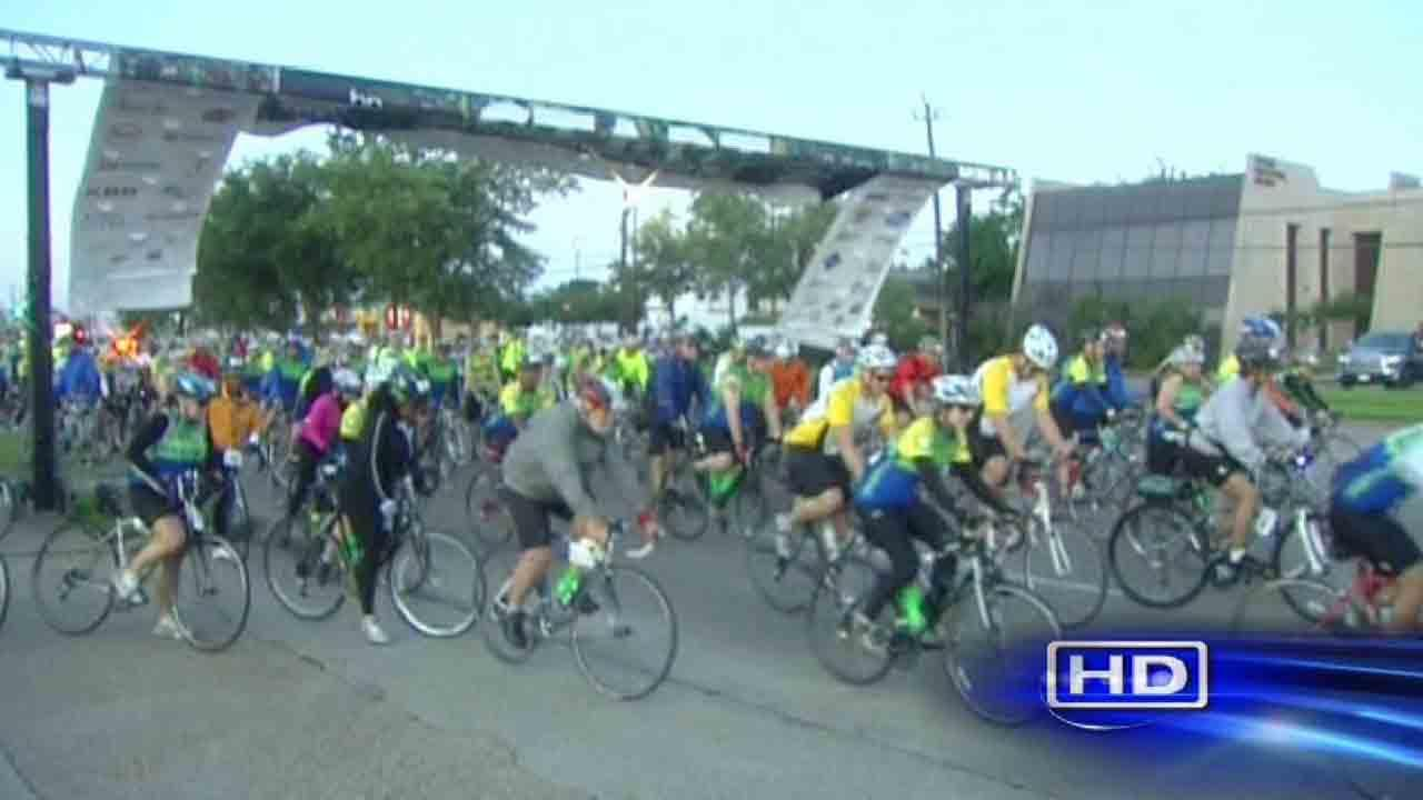 Security to be tighter at BP MS 150 bike race after Boston Marathon bombing