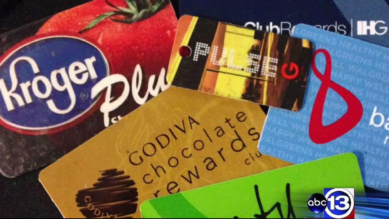 Are retailers rewards cards for frequent customers worth it?