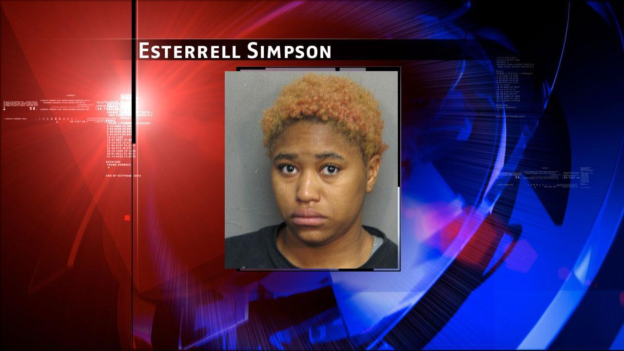 Esterrell Simpson