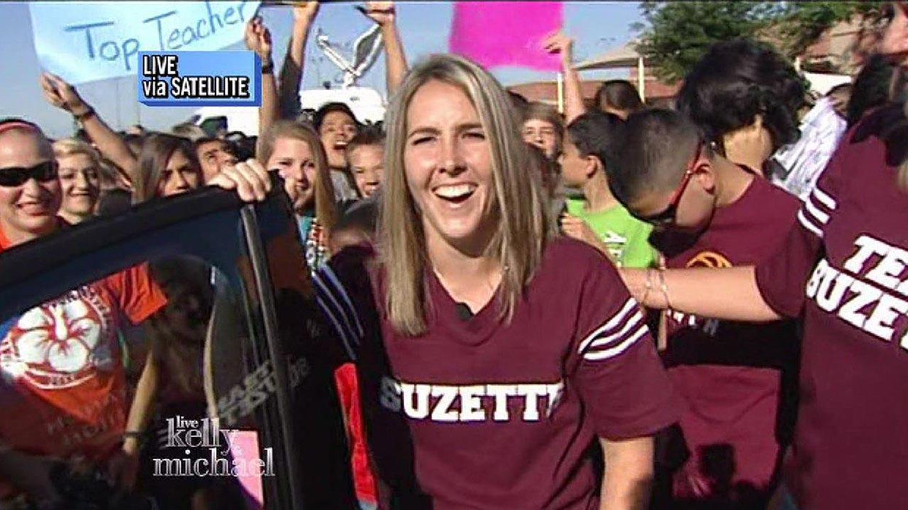 Suzette Steward