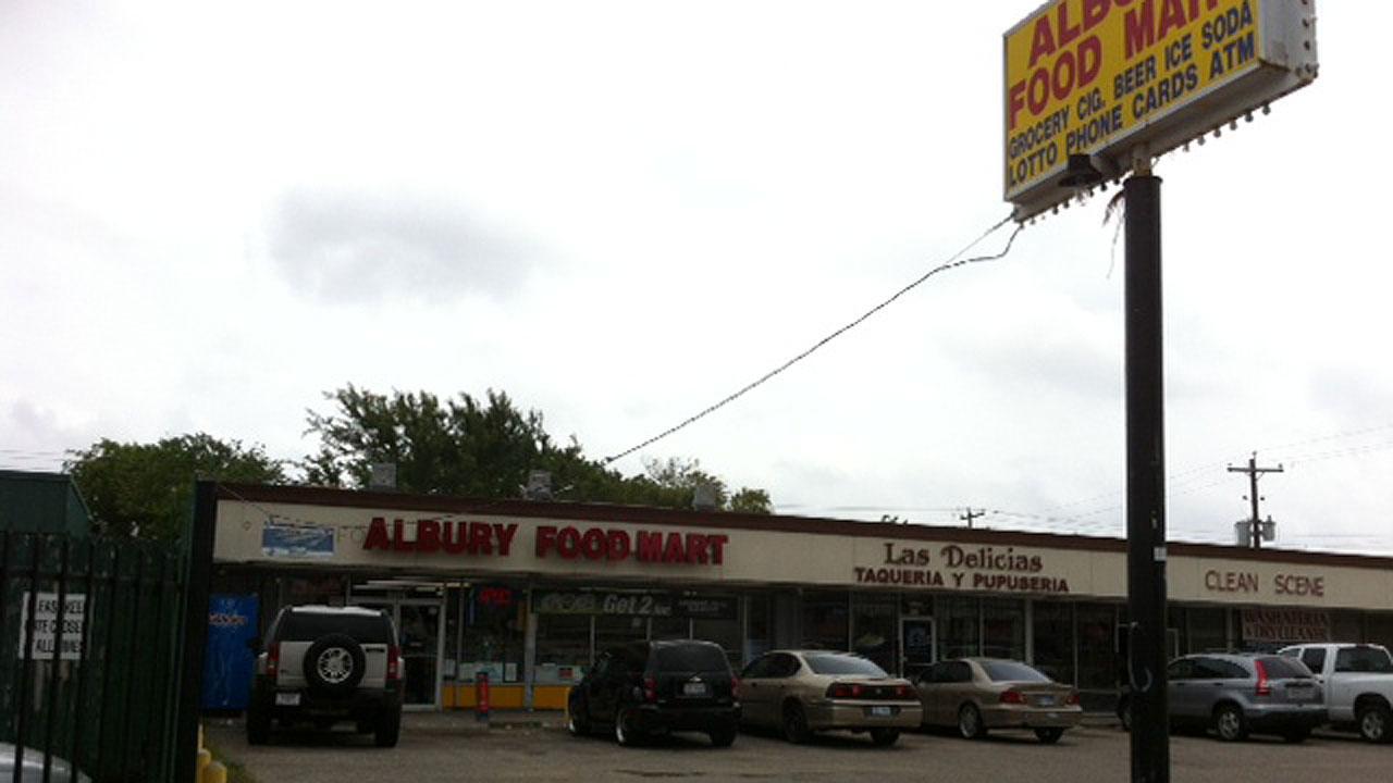 Albury Food Mart