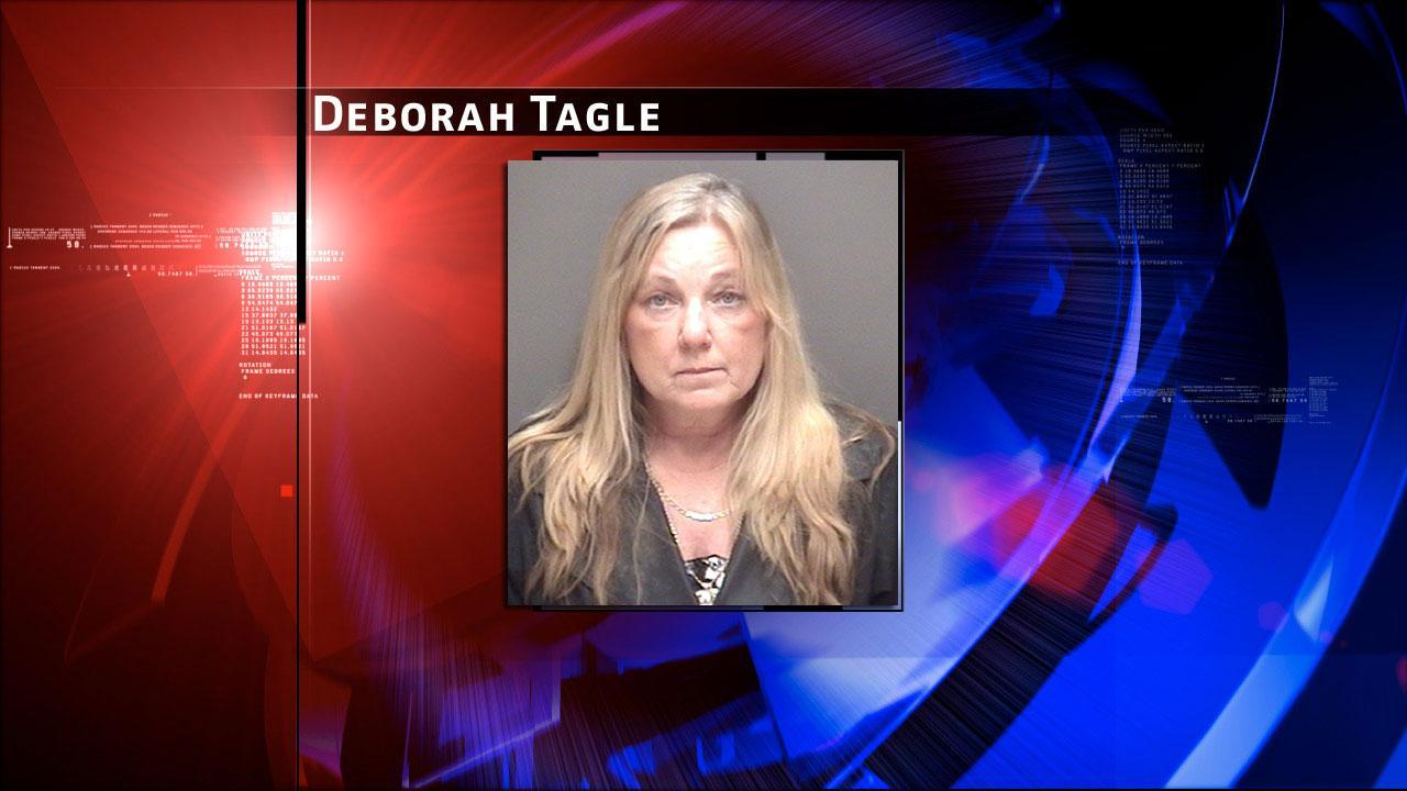 Deborah Tagle