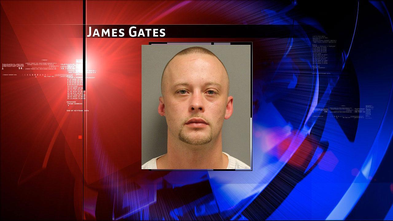 James Gates